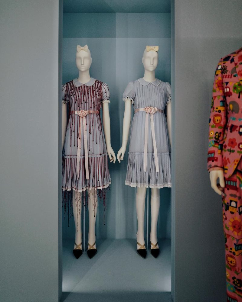 Camp: Notes On Fashion - Met Museum's Spring 2019 Exhibtion met museum Camp: Notes On Fashion – Met Museum's Spring 2019 Exhibtion Vogue Met Gala 2019 099