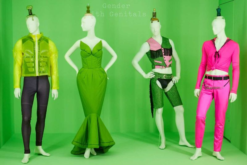 Camp: Notes On Fashion - Met Museum's Spring 2019 Exhibtion met museum Camp: Notes On Fashion – Met Museum's Spring 2019 Exhibtion Vogue Met Gala 2019 111