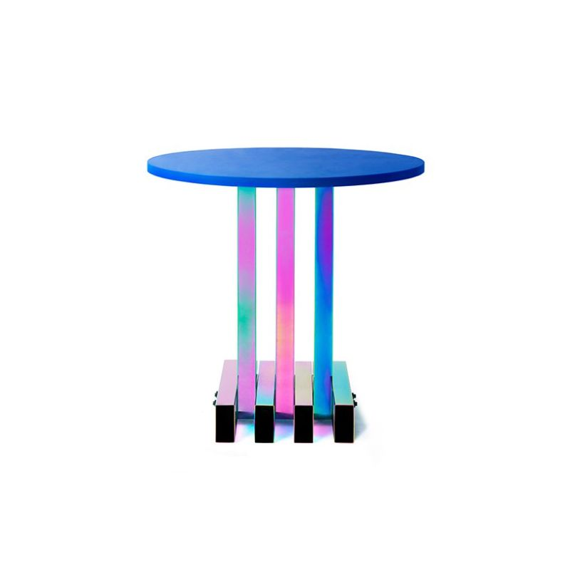 A Fascinating Iridescent-Colored Art Furniture Collection by Buzao buzao A Fascinating Iridescent-Colored Art Furniture Collection by Buzao A Fascinating Iridescent Colored Furniture Collection 6