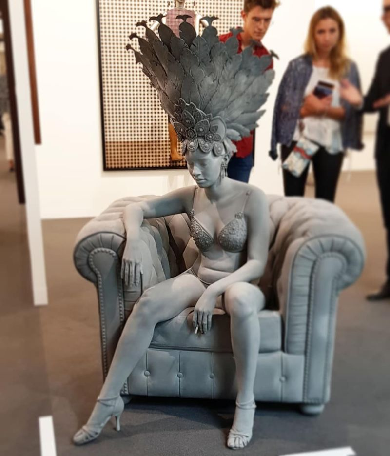 Art Basel 2019 - A Revealing International Art Fair art basel 2019 Art Basel 2019 – A Revealing International Art Fair A Revealing International Art Fair 3