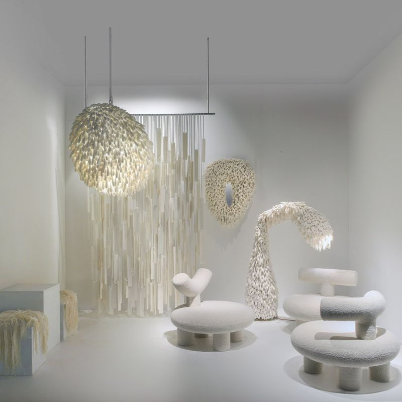 Design Miami/Basel 2019 - Everything About Its First Days' Highlights design miami Design Miami/Basel 2019 –  Everything About Its First Days' Highlights Expected and Unexpected Art 4