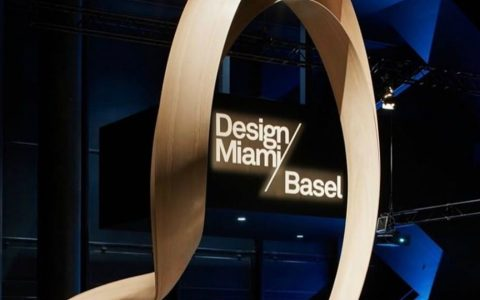 design miami The Expected and Unexpected Art at Design Miami / Basel 2019 Expected and Unexpected Art feature 480x300