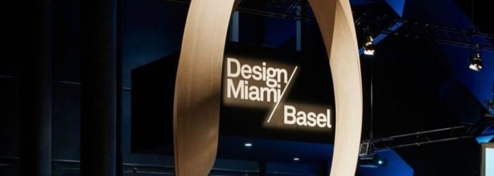 design miami The Expected and Unexpected Art at Design Miami / Basel 2019 Expected and Unexpected Art feature 700x250 homepage Homepage Expected and Unexpected Art feature 700x250