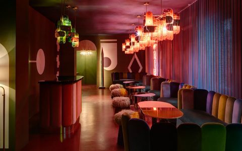 india mahdavi India Mahdavi's Most Flamboyant and Artsy Restaurants Design Mahdavis Most Flamboyant and Artsy Restaurant Design feature 480x300