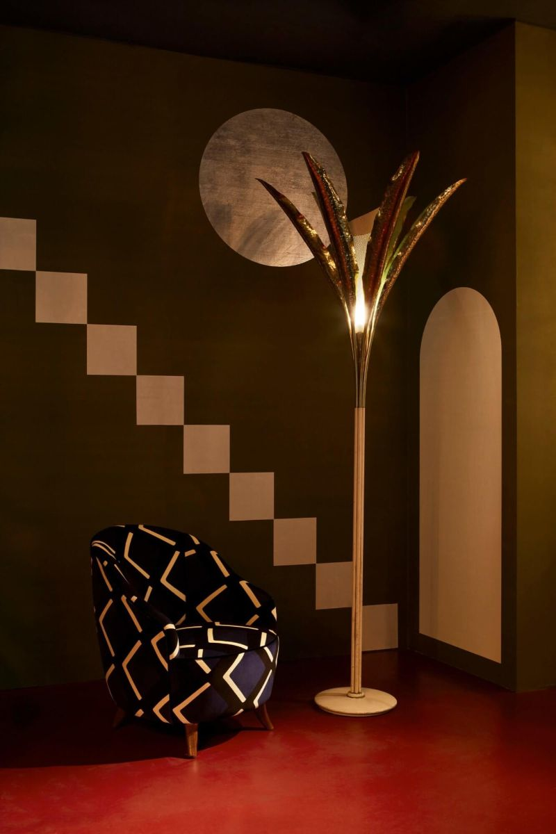 India Mahdavi's Most Flamboyant and Artsy Restaurant Design india mahdavi India Mahdavi's Most Flamboyant and Artsy Restaurant Design Mahdavis Most Flamboyant and Artsy Restaurant Design
