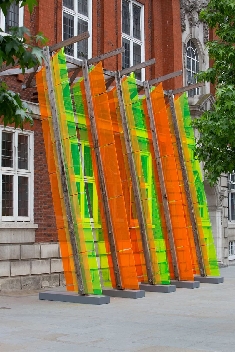 19 Contemporary Sculptures Emerge in The Middle of London's Streets contemporary sculptures 19 Contemporary Sculptures Emerge in The Middle of London's Streets 19 Sculptures Emerge in The Middle of Londons Streets 3