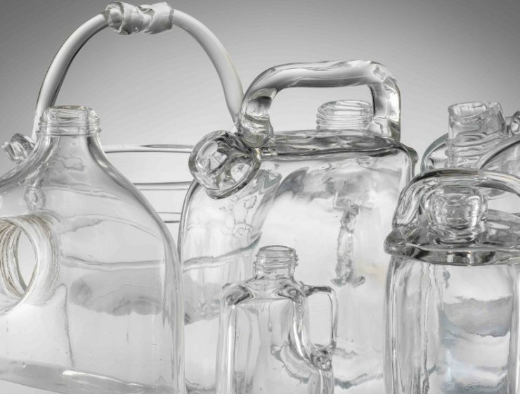 blown glass art A Modern Twist To The Murano Blown Glass Art A Modern Twist To The Murano Glass Art feature 740x560