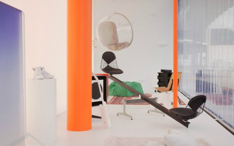 furniture design Virgil Abloh Debuts The 'Twentythirtyfive' Furniture Design Abloh Debuts The    Twentythirtyfive    Furniture feature 480x300