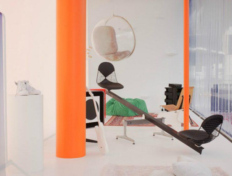 furniture design Virgil Abloh Debuts The 'Twentythirtyfive' Furniture Design Abloh Debuts The    Twentythirtyfive    Furniture feature 740x560
