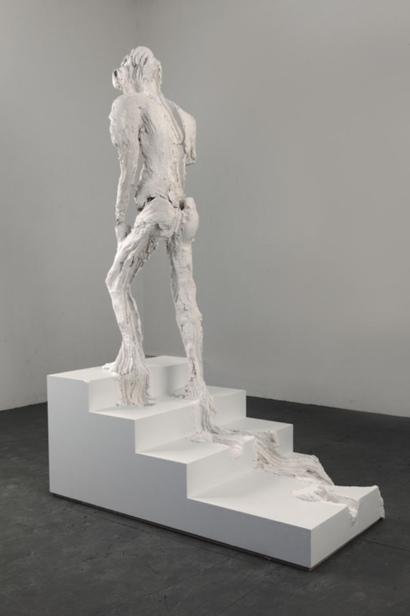 David Altmejd Creates Sculptures That Blurs Concepts david altmejd David Altmejd Creates Sculptures That Blur Concepts Altmejd Creates Sculptures That Blurs Concepts 5