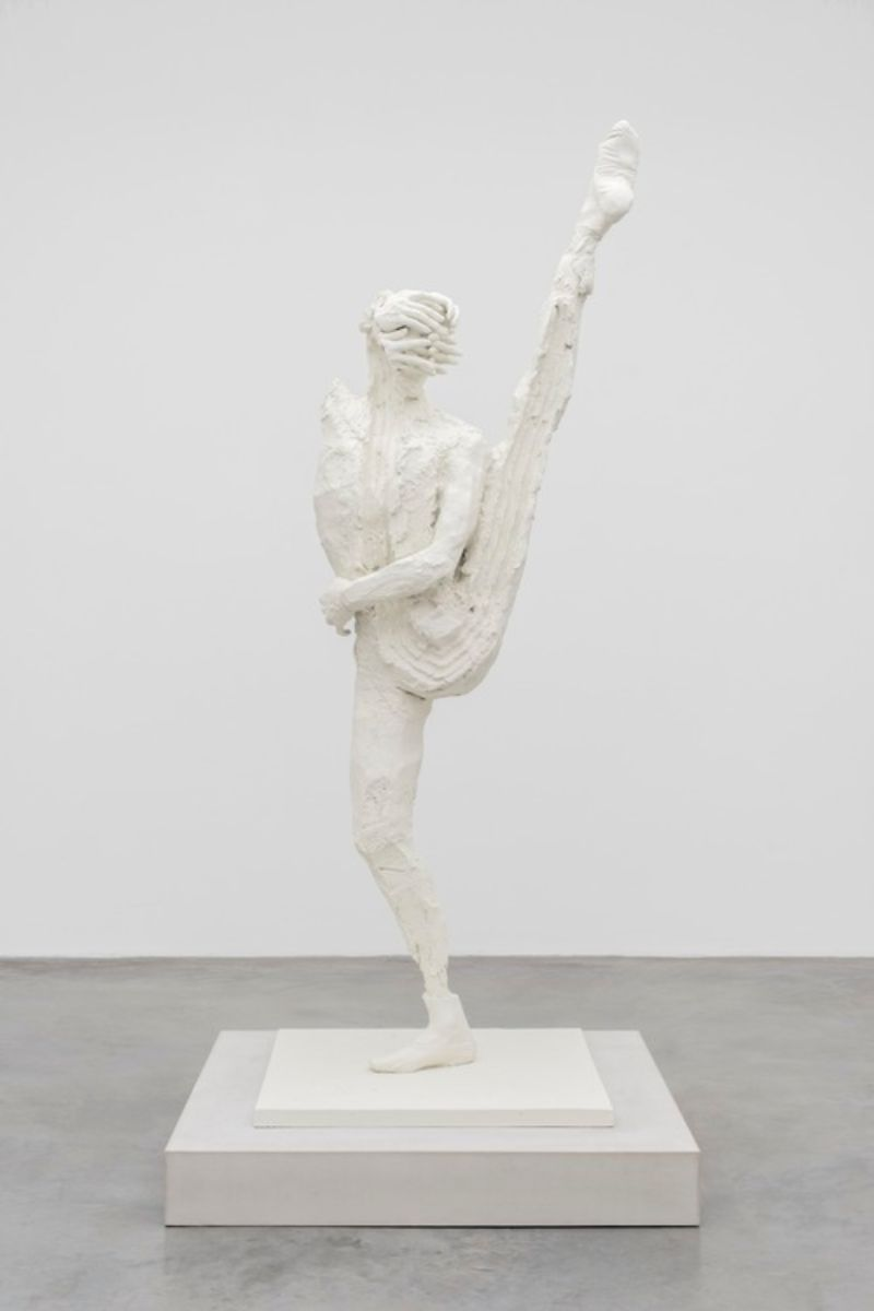 David Altmejd Creates Sculptures That Blurs Concepts david altmejd David Altmejd Creates Sculptures That Blur Concepts Altmejd Creates Sculptures That Blurs Concepts 8