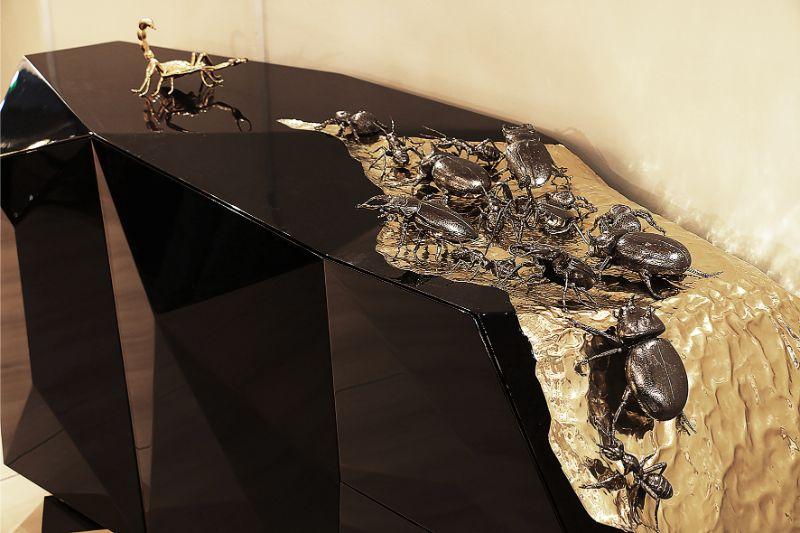 Diamonds Are Forever – A Breathtaking Art Furniture Collection art furniture Diamonds Are Forever – A Breathtaking Art Furniture Collection Diamonds Are Forever     A Breathtaking Furniture Collection 7