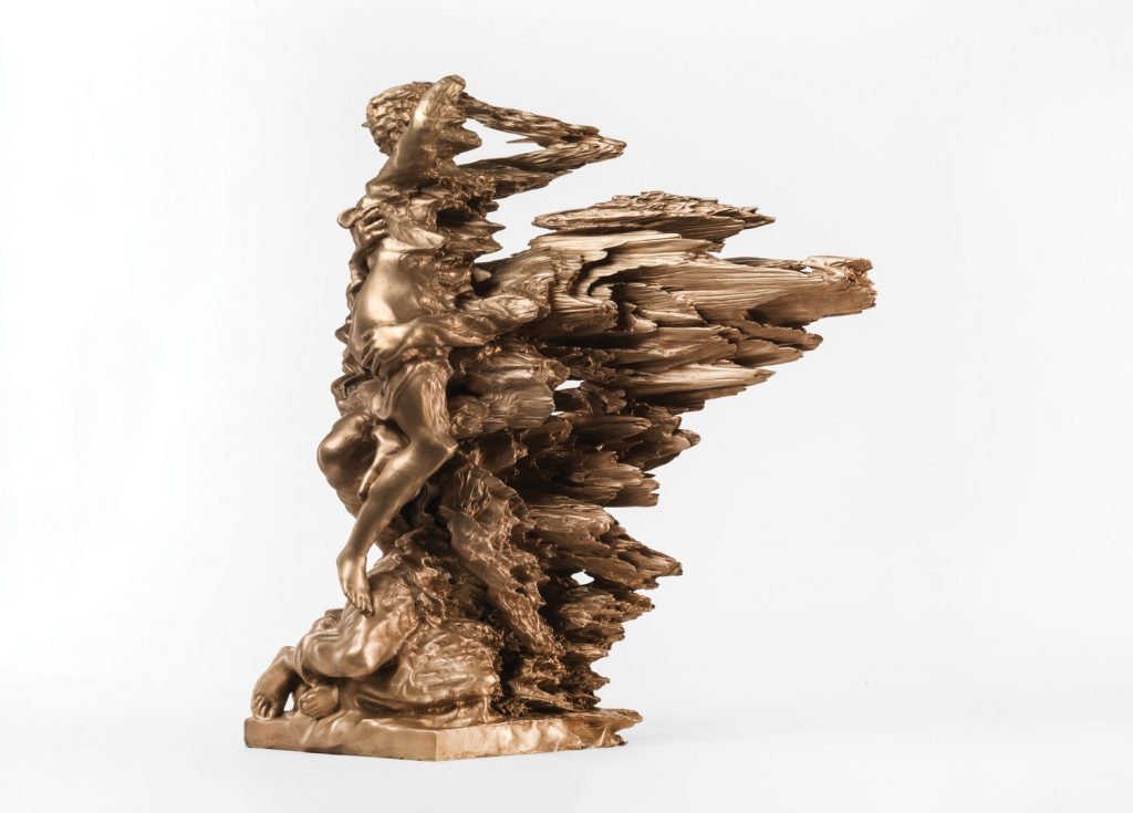 Glitched Art Sculptures by Zachary Eastwood-Bloom art sculptures Glitched Art Sculptures by Zachary Eastwood-Bloom Glitched Sculptures by Zachary Eastwood Bloom 2 1024x735