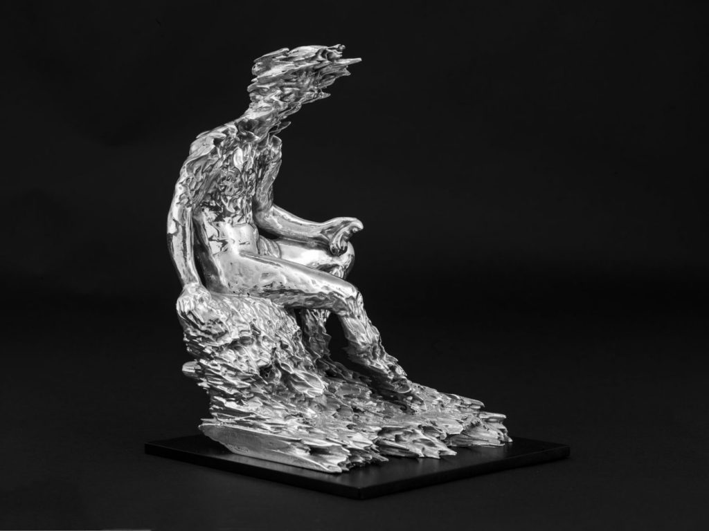 Glitched Art Sculptures by Zachary Eastwood-Bloom art sculptures Glitched Art Sculptures by Zachary Eastwood-Bloom Glitched Sculptures by Zachary Eastwood Bloom 4 1024x768