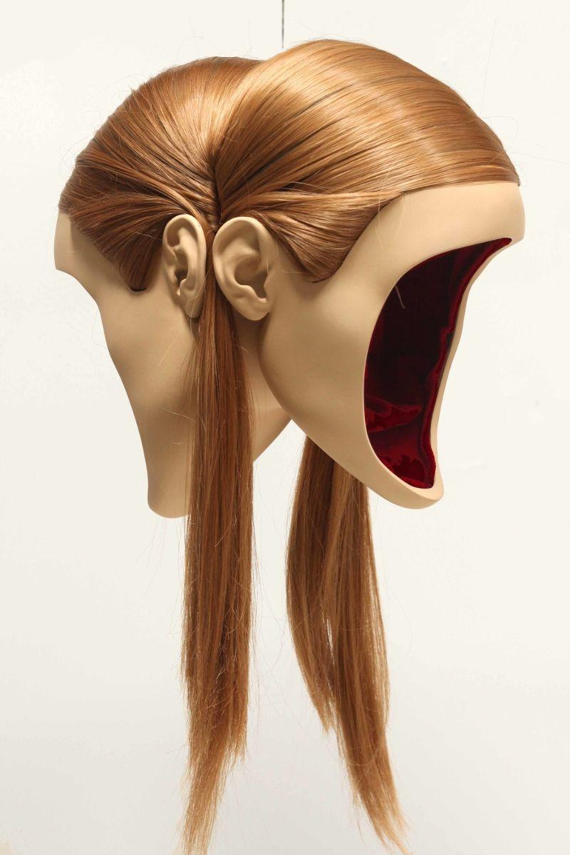 Monica Piloni's Incredible Figurative Art