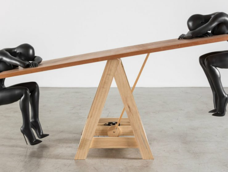 figurative art Monica Piloni's Incredible Figurative Art Monica Piloni   s Incredible Art feature 740x560