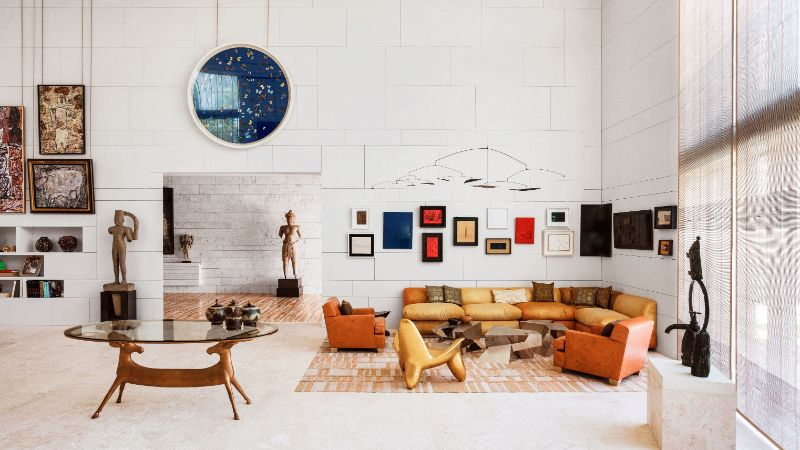 5 Artsy Living Room Designs That Will Do The Wonders of Art Lovers living room designs 5 Artsy Living Room Designs That Will Do The Wonders of Art Lovers 5 Artsy Living Rooms That Will Do The Wonders of Art Lovers 18