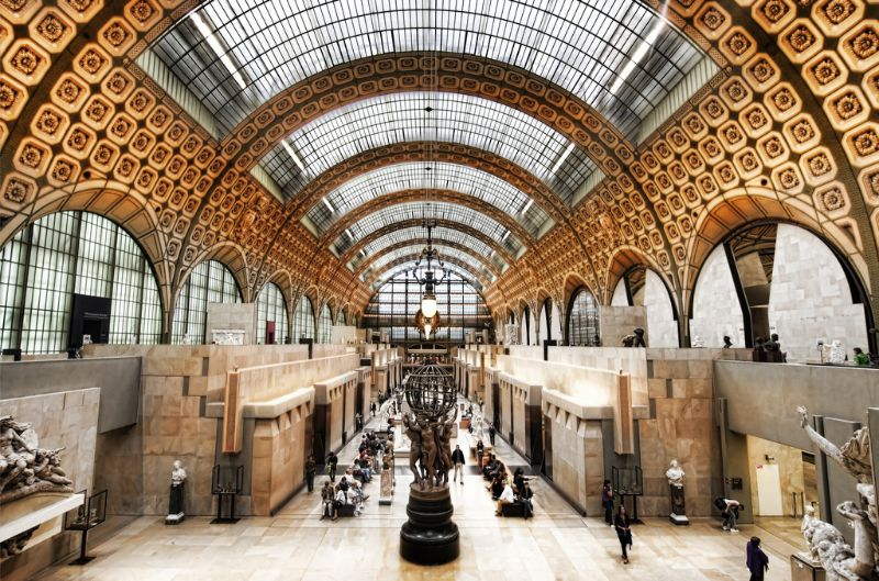 Best Museums in Paris, The City Of Lights museums in paris Best Museums in Paris, The City Of Lights Best Museums in The City Of Lights 4