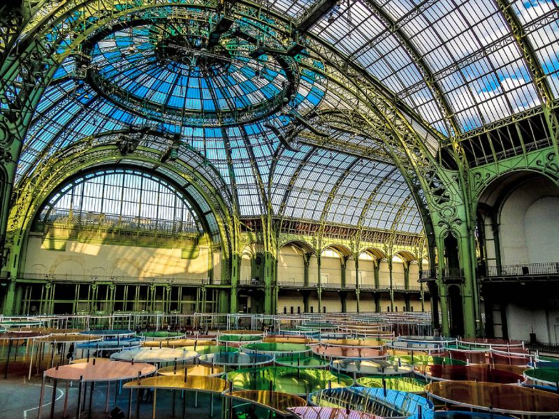 Best Museums in Paris, The City Of Lights museums in paris Best Museums in Paris, The City Of Lights Best Museums in The City Of Lights 5
