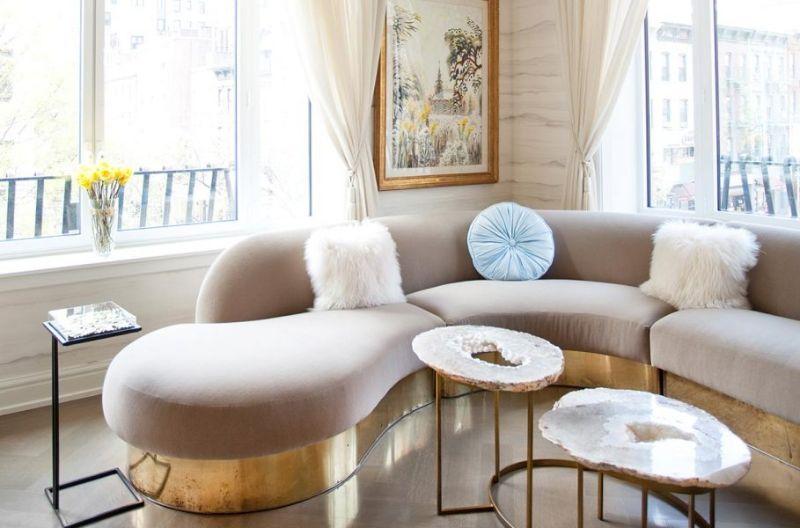 Sasha Bikoff's Most Dazzling Modern Design sasha bikoff Sasha Bikoff's Most Dazzling Modern Design Bikoffs Most Dazzling Modern Design 8