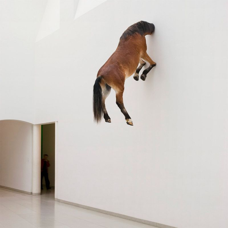 Maurizio Cattelan's Controversial Artwork All Over The World maurizio cattelan Maurizio Cattelan's Controversial Artwork All Over The World Cattelans Controversial Artwork All Over The World 3