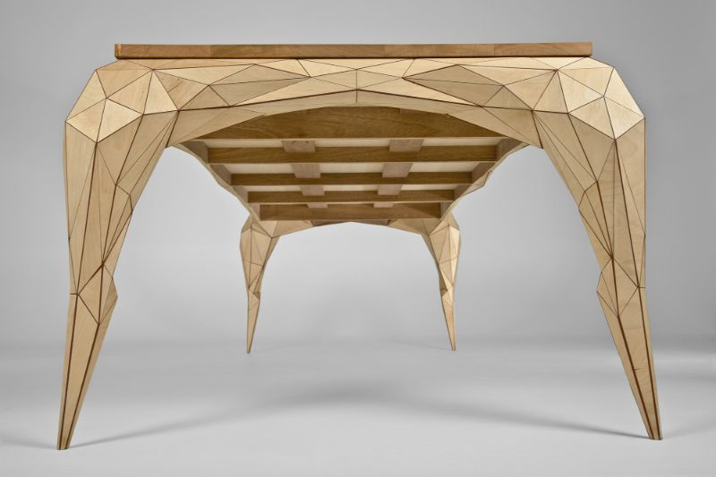Find Out Jasser Studio's Incredibly Geometric Art Furniture art furniture Find Out Jasser Studio's Incredibly Geometric Art Furniture Find Out Jasser Studios Incredibly Geometric Furniture 16