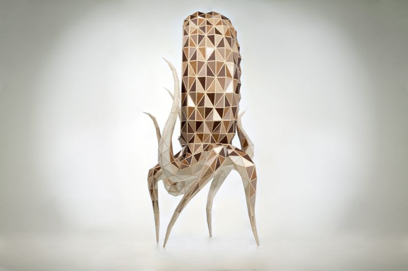 Find Out Jasser Studio's Incredibly Geometric Art Furniture art furniture Find Out Jasser Studio's Incredibly Geometric Art Furniture Find Out Jasser Studios Incredibly Geometric Furniture 5