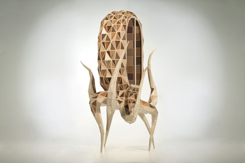 Find Out Jasser Studio's Incredibly Geometric Art Furniture art furniture Find Out Jasser Studio's Incredibly Geometric Art Furniture Find Out Jasser Studios Incredibly Geometric Furniture 6