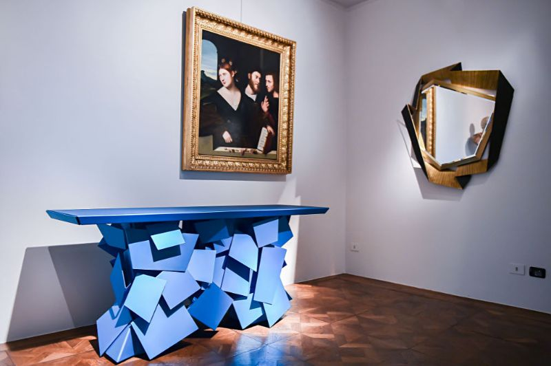 Witty Art Furniture That Will Transition With You To Fall 2019 art furniture Art Furniture To Get Excited About In Fall 2019 Witty Furniture That Will Transition With You To Fall 2019 15