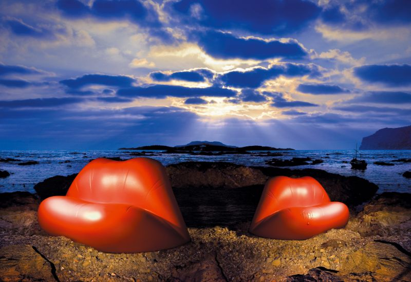 Dali's Red Lips - The Story Behind This Iconic Art Furniture art furniture Dali's Red Lips – The Story Behind This Iconic Art Furniture Dalis Red Lips The Story Behind This Iconic Furniture 8