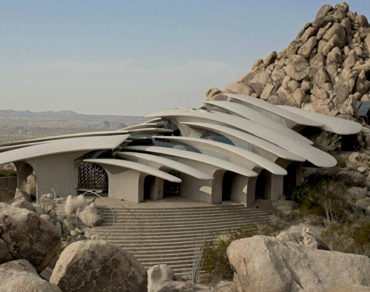 architecture art Doolittle House, An Example of Organic Architecture Art in Joshua Tree Doolittle House An Example of Organic Architecture in Joshua Tree feature 760x600 homepage Homepage Doolittle House An Example of Organic Architecture in Joshua Tree feature 760x600