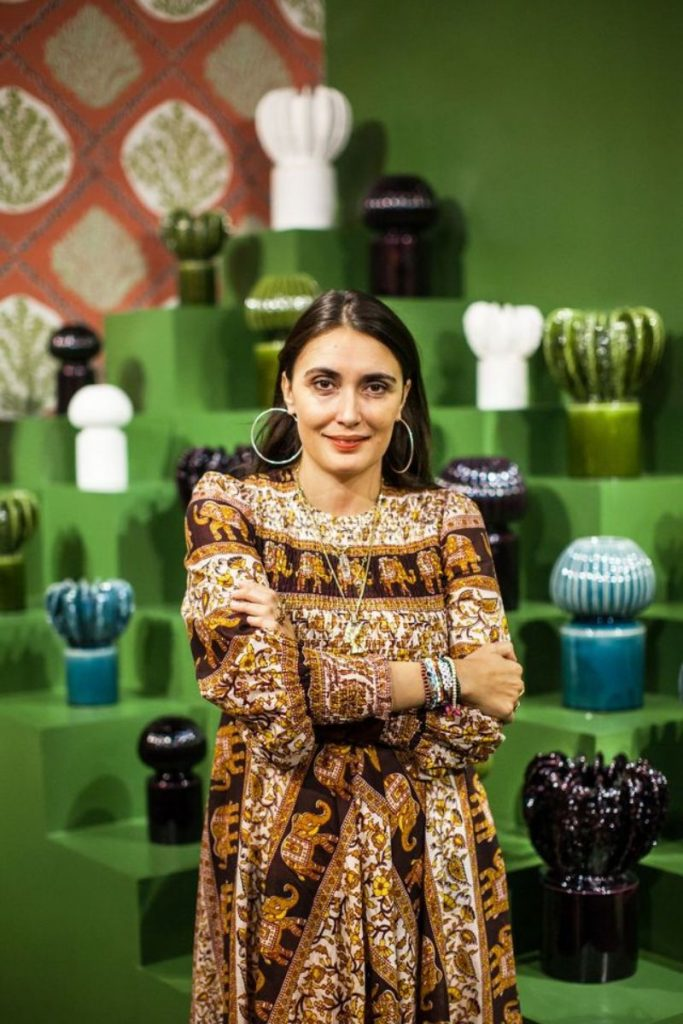 Get To Know Maison et Objet's Designer of The Year: Laura Gonzalez maison et objet Get To Know Maison et Objet's Designer of The Year: Laura Gonzalez Get To Know MaisonObjet   s Designer Laura Gonzalez 12 683x1024