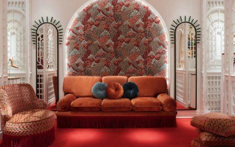 maison et objet Get To Know Maison et Objet's Designer of The Year: Laura Gonzalez Get To Know MaisonObjet   s Designer Laura Gonzalez feature 480x300