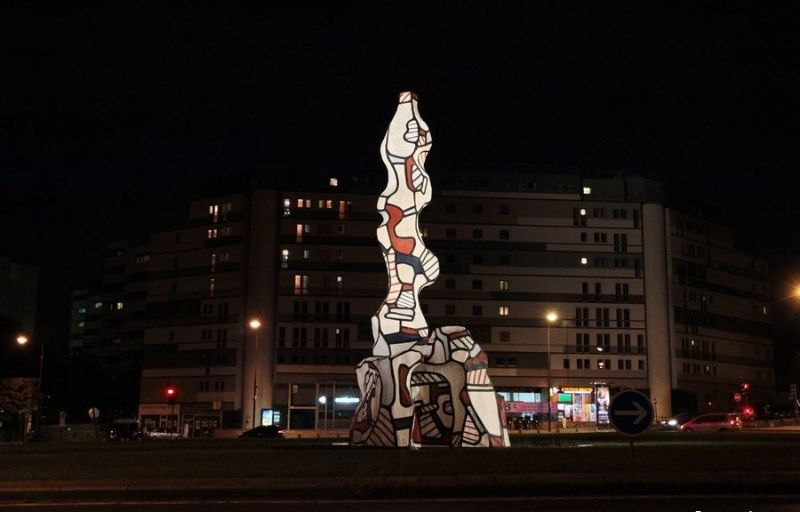 Get To Know The Top 5 Art Installations in Paris, And Bon Voyage! art installations Get To Know The Top 5 Art Installations in Paris, And Bon Voyage! Get To Know The Top 5 Installations in Paris And Bon Voyage 4