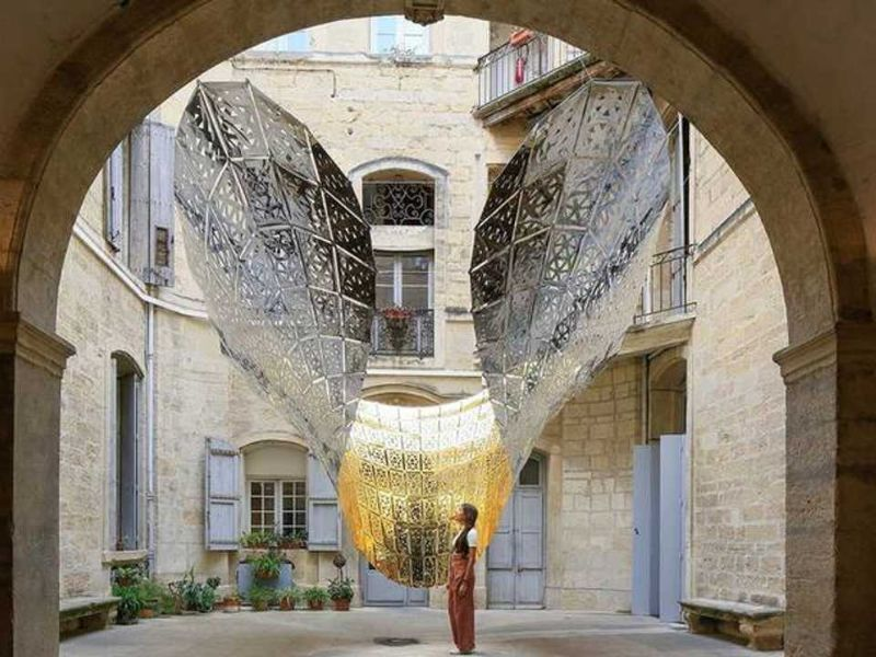 Get To Know The Top 5 Art Installations in Paris, And Bon Voyage! art installations Get To Know The Top 5 Art Installations in Paris, And Bon Voyage! Get To Know The Top 5 Installations in Paris And Bon Voyage