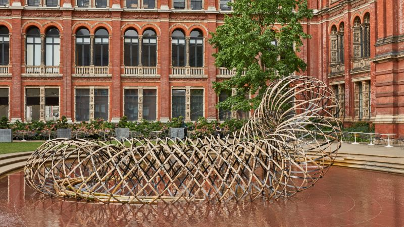 London Design Festival 2019 - Bursting Creativity All Around London london design festival London Design Festival 2019 – Everything You Need To Know LondonDesignFestival 2019 Bursting Creativity All Around London 11