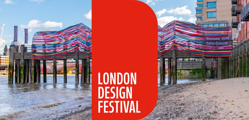 London Design Festival 2019 - Bursting Creativity All Around London london design festival London Design Festival 2019 – Everything You Need To Know LondonDesignFestival 2019 Bursting Creativity All Around London 3