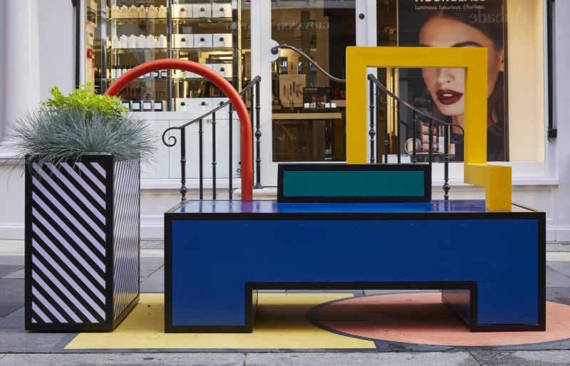 London Design Festival 2019 - Bursting Creativity All Around London london design festival London Design Festival – An Abode Of Modern Design LondonDesignFestival 2019 Bursting Creativity All Around London 4 2