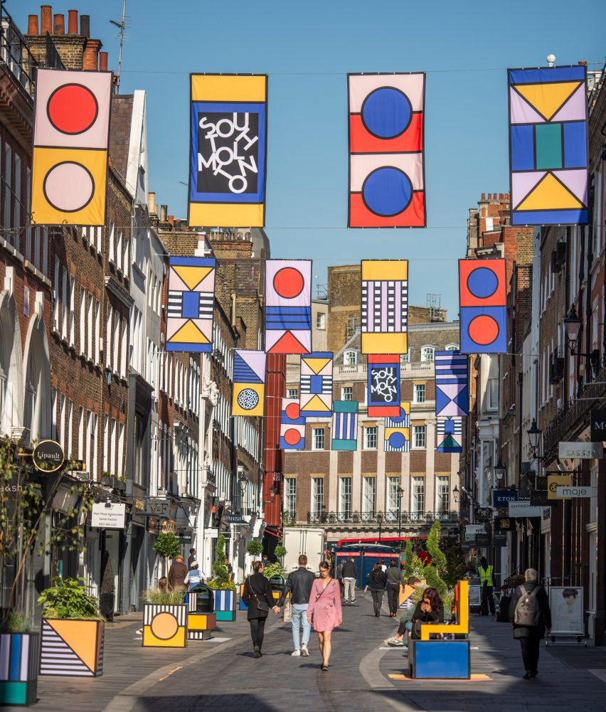 London Design Festival 2019 - Bursting Creativity All Around London london design festival London Design Festival – An Abode Of Modern Design LondonDesignFestival 2019 Bursting Creativity All Around London 5 2