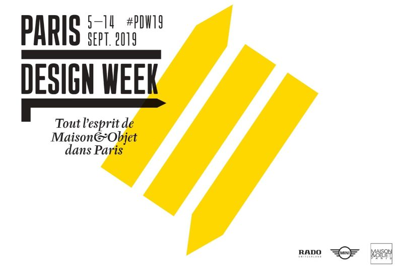 Paris Design Week 2019 - Highlights from The Most Fun Parisian Week paris design week Paris Design Week 2019 – Highlights from The Most Fun Parisian Week PDW 2019 Highlights from The Most Fun Parisian Week 15