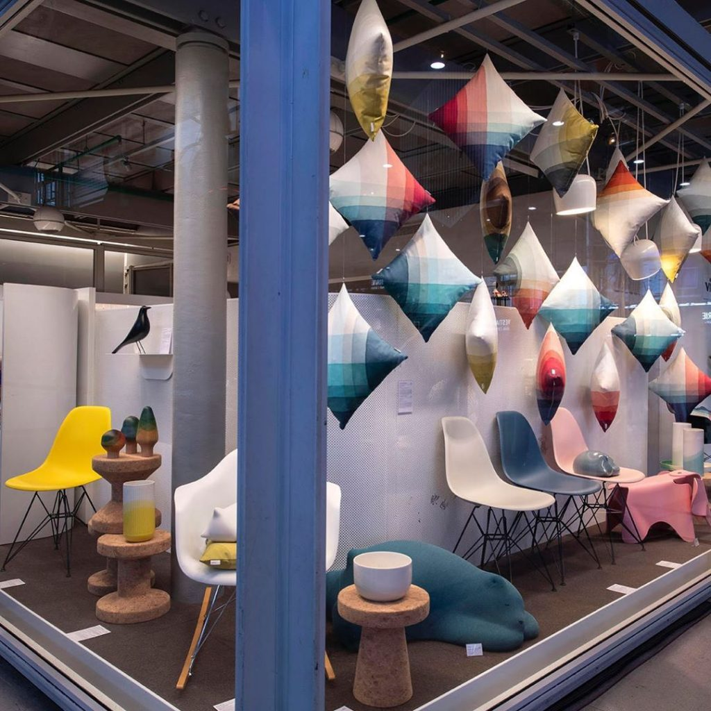 Paris Design Week 2019 - Highlights from The Most Fun Parisian Week paris design week Paris Design Week 2019 – Highlights from The Most Fun Parisian Week PDW 2019 Highlights from The Most Fun Parisian Week 30 1 1024x1024