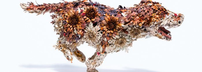 metal sculptures Taiichiro Yoshida's Flowery Metal Sculptures Taiichiro Yoshida   s Flowery Sculptures feature 700x250 homepage Homepage Taiichiro Yoshida E2 80 99s Flowery Sculptures feature 700x250
