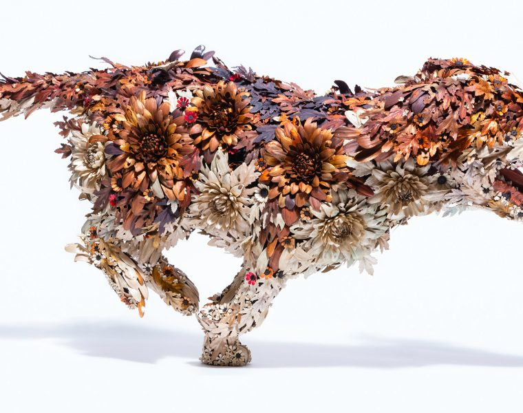 metal sculptures Taiichiro Yoshida's Flowery Metal Sculptures Taiichiro Yoshida   s Flowery Sculptures feature 760x600 homepage Homepage Taiichiro Yoshida E2 80 99s Flowery Sculptures feature 760x600