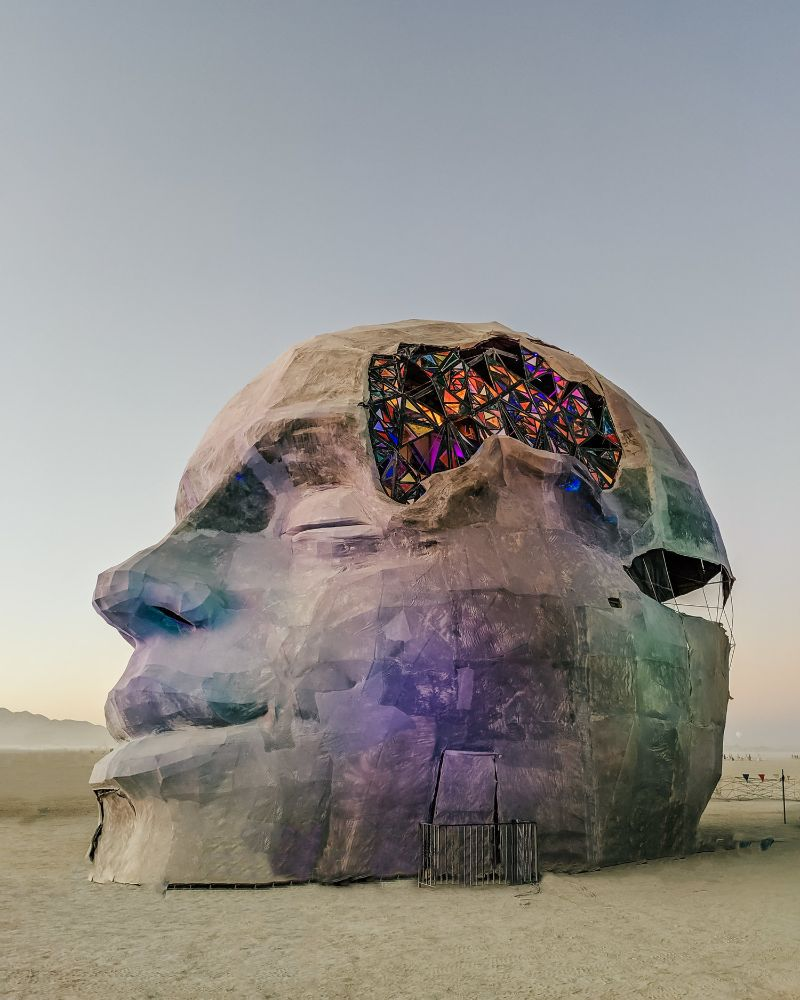 Unraveling 2019's Burning Man Art burning man art Unraveling 2019's Burning Man Art Unraveling 2019s Art from Burning Man 3
