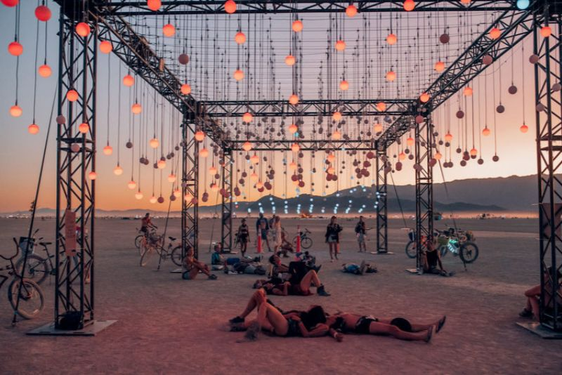 Unraveling 2019's Burning Man Art burning man art Unraveling 2019's Burning Man Art Unraveling 2019s Art from Burning Man 5