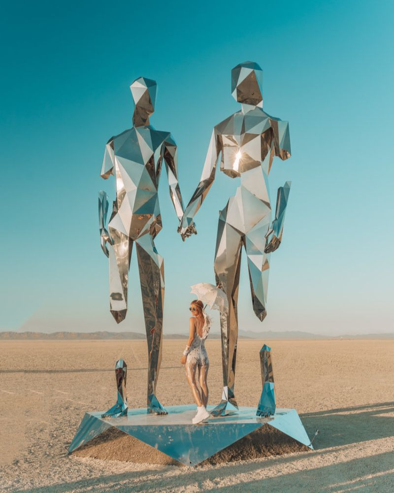 Unraveling 2019's Burning Man Art burning man art Unraveling 2019's Burning Man Art Unraveling 2019s Art from Burning Man 6