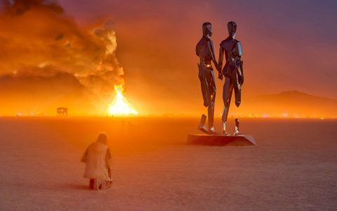 burning man art Unraveling 2019's Burning Man Art Unraveling 2019s Art from Burning Man feature 2 480x300